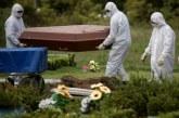 Mundo tem mais de um milhão de mortos pelo coronavírus