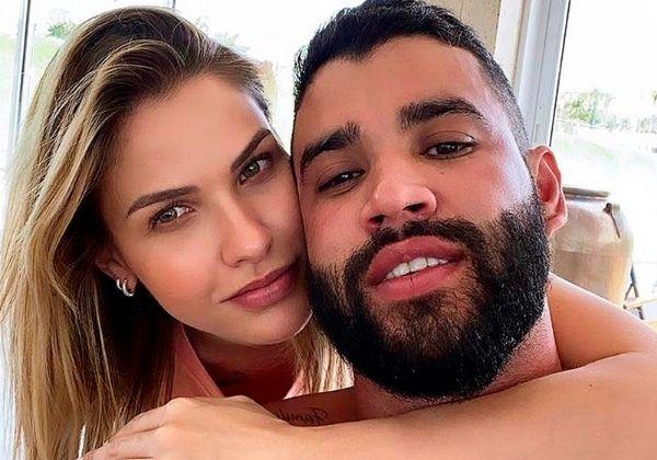 Gusttavo Lima se compromete a pagar pensão de ex-mulher: 'Eu só quero ficar em paz'