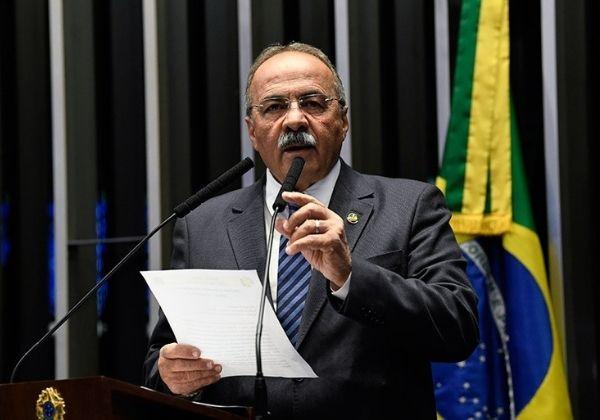 Vice-líder do governo é flagrado pela PF com dinheiro nas nádegas, diz revista