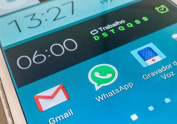 Denúncias de violência doméstica já podem ser feitas por WhatsApp