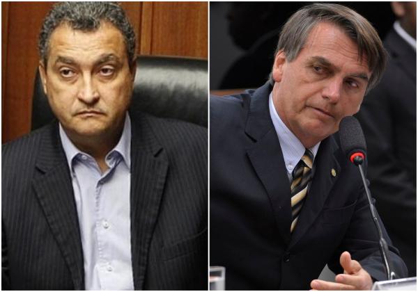 Rui rechaça fala de Bolsonaro sobre vacina: 'Uma vergonha um presidente desse'