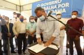 Estrada do Coco: Moema Gramacho comemora mais uma conquista fruto da parceria com Rui Costa
