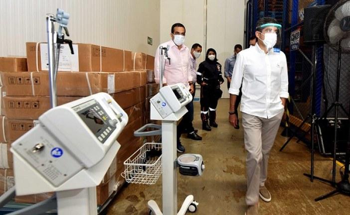 Apesar de reativar leitos, prefeito de Salvador garante que 'não há hipótese de colapso'