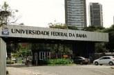 Ufba mantém suspensão das atividades presenciais em 2021 e próximo semestre continua online