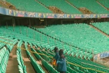Precisando vencer, Bahia volta a jogar na Fonte Nova pela Sul-Americana; estádio passa por desinfecção