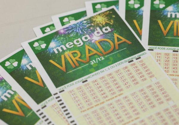 Começam apostas para Mega da Virada; prêmio é estimado em R$ 300 milhões