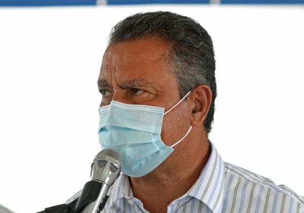 Rui: Bahia está preparada se houver segunda onda do coronavírus no Brasil