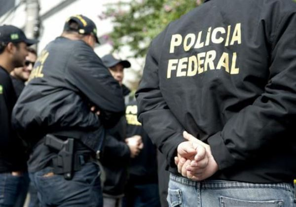 Polícia Federal abre concurso público para 1.500 vagas