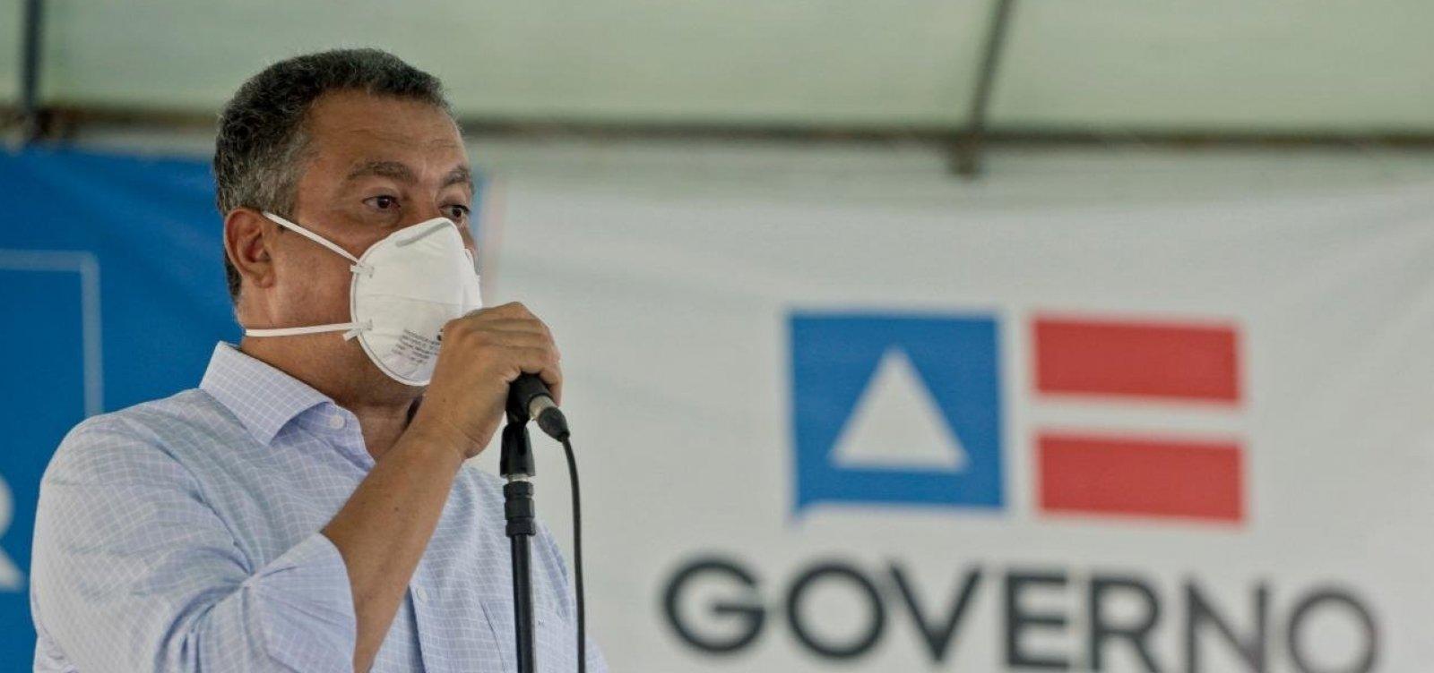 Governador anuncia redução de até 5% no IPVA em 2021