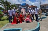 Ações de conscientização abrem o mês de combate ao HIV em Lauro de Freitas