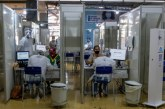 Mais de 5.400 baianos foram infectados pelo coronavírus em 24 horas, diz Sesab