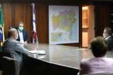 Pfizer é acusada negar vacina para a Bahia após usar de 'boa fé' de voluntários