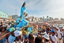 Sem aglomeração: Festa de Iemanjá seguirá os mesmos moldes da Lavagem do Bonfim
