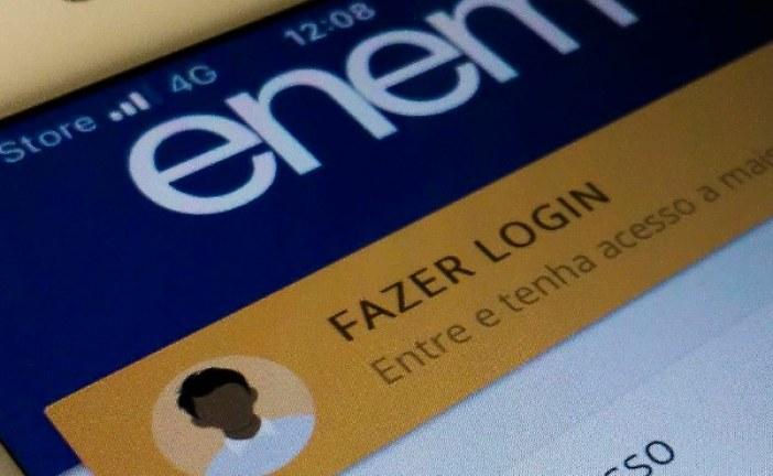Inep divulga cartão de confirmação com local de prova do Enem; saiba como consultar
