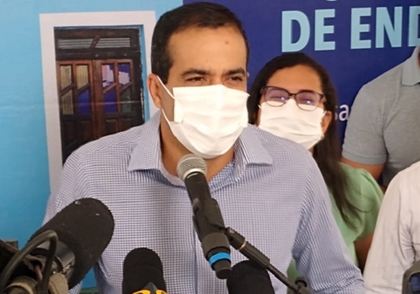 'Vai ser difícil controlar o acesso às praias no verão', admite prefeito de Salvador