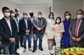 Cinco suplentes são empossados como vereadores em Lauro de Freitas