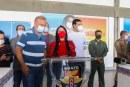 Lauro de Freitas recebe segundo lote de vacinas contra COVID-19