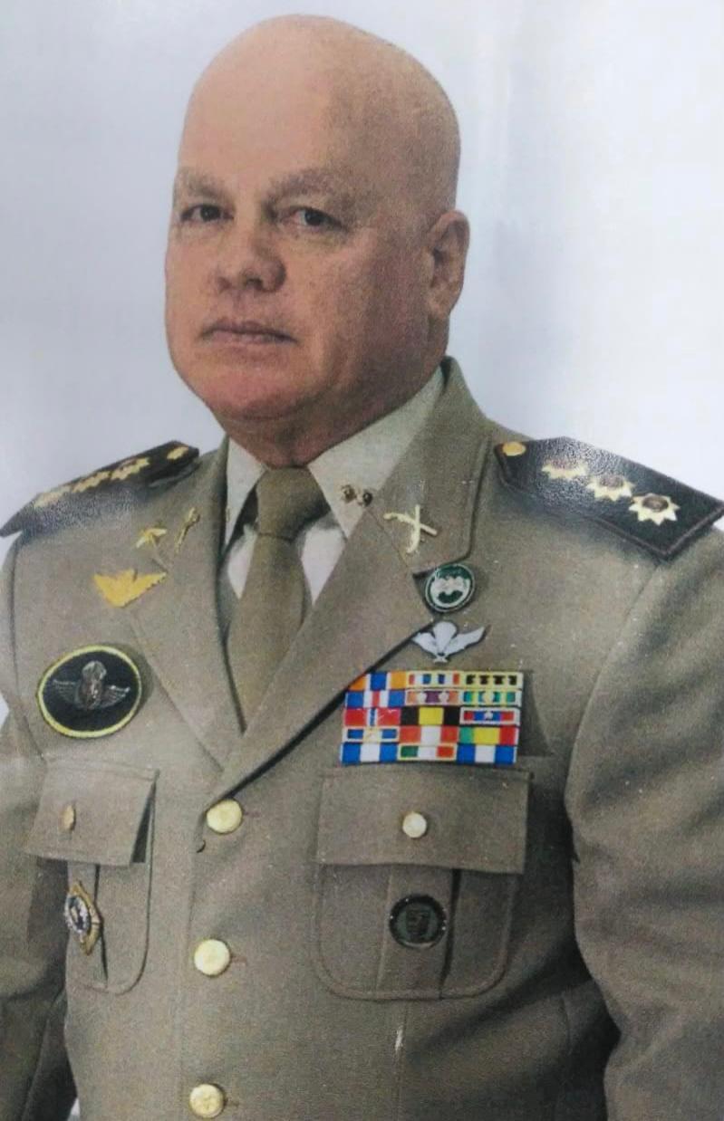 Governador anuncia nome do novo comandante-geral da PMBA