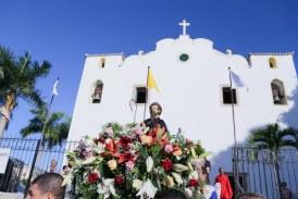 Paróquia de Santo Amaro de Ipitanga completa 413 anos de história e fé nesta sexta-feira (15)