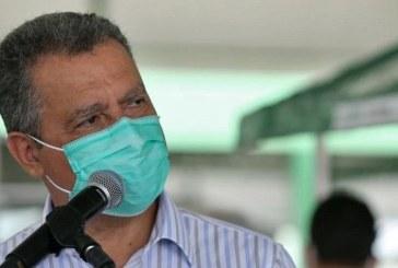 Governo da Bahia prepara reabertura do hospital de campanha da Arena Fonte Nova