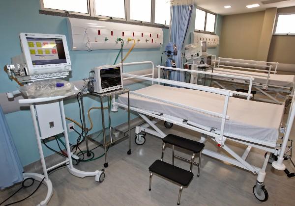 Pelo terceiro dia consecutivo, Bahia tem o maior número de pacientes em UTIs nesta pandemia