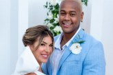 Lore Improta divulga vídeo inédito do casamento com Léo Santana; confira