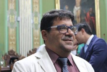 Morre vereador de Salvador Daniel Rios