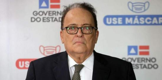 Secretário da SSP defende experimento com liberação das drogas no Brasil
