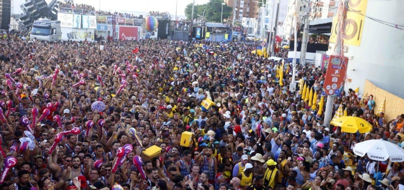 Médico do Consórcio Nordeste alerta para possibilidade de não haver carnaval em 2022