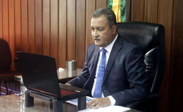 Governador prorroga medidas restritivas por mais 48h a partir desta segunda (1º)