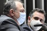 Pazuello, governadores e Congresso articulam ação nacional de enfrentamento à Covid-19 sem Bolsonaro