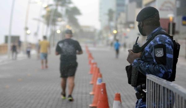 Rui Costa e prefeitos decidem manter lockdown e toque de recolher em Salvador e na Região Metropolitana
