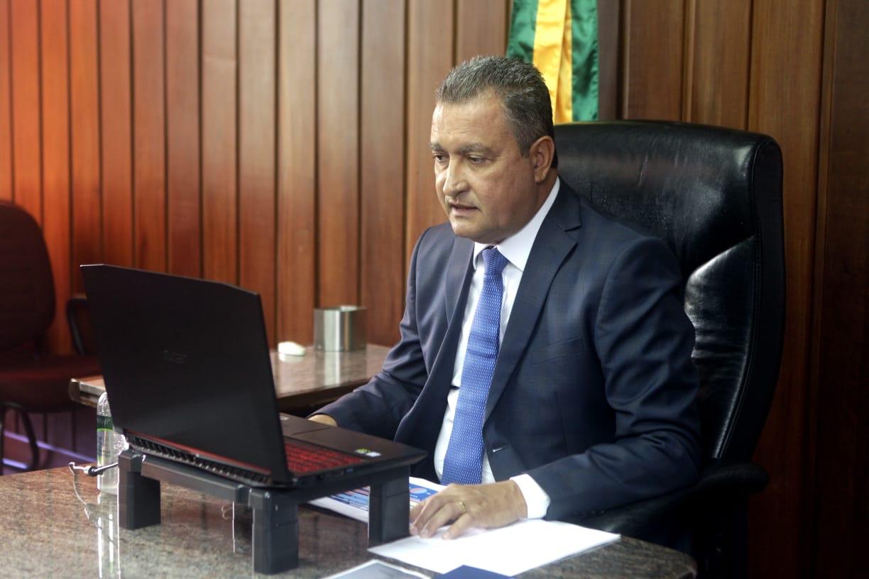 Governo do Estado prorroga toque de recolher até o dia 5 de abril na Bahia