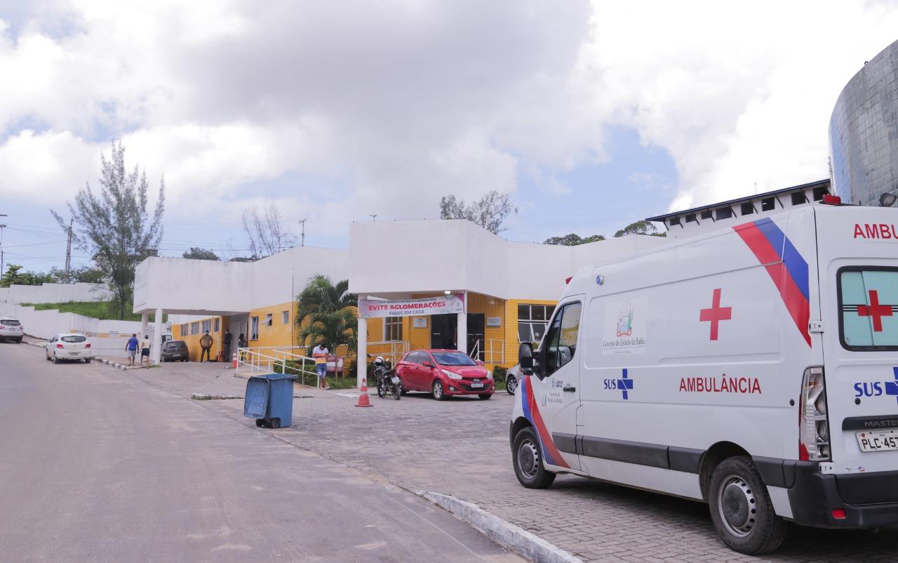 UPA em Itinga passa a atender exclusivamente pacientes com sintomas gripais e respiratórios