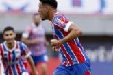 Bahia goleia o CRB e se classifica com tranquilidade para a semifinal da Copa do Nordeste
