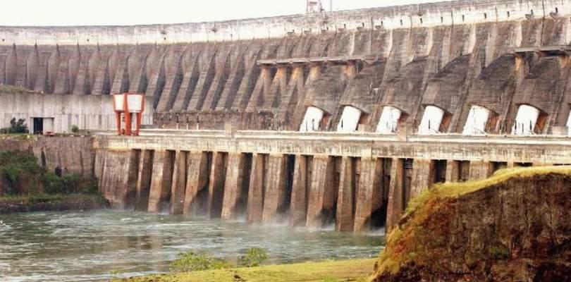 Governo emite alerta de emergência hídrica em 5 estados e vai criar comitê para acompanhar setor elétrico
