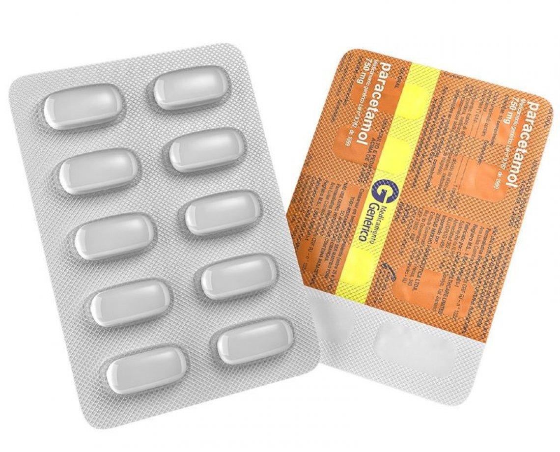 Tomou paracetamol para conter reação da vacina? Cuidado! Anvisa alerta que uso indiscriminado pode levar à morte