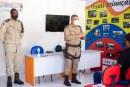 Maio Amarelo: Agentes da Settop participam de palestra sobre Postura Operacional