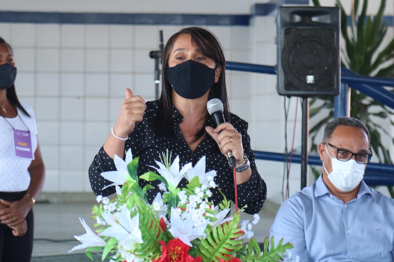 SPM inicia ciclo de palestras sobre prevenção à mortalidade materna em Lauro de Freitas