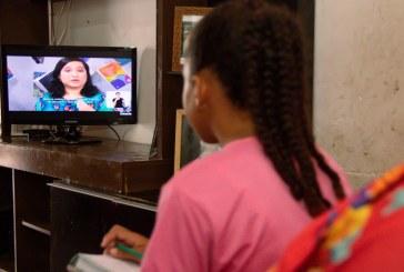 Recesso escolar suspende programação de aulas remotas na TV Kirimurê esta semana