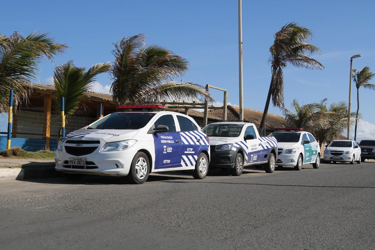 Lauro de Freitas reforça fiscalização das medidas restritivas no feriado de Corpus Christi. Confira os serviços que funcionam