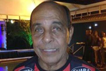 Morre ex-jogador do Vitória André Catimba