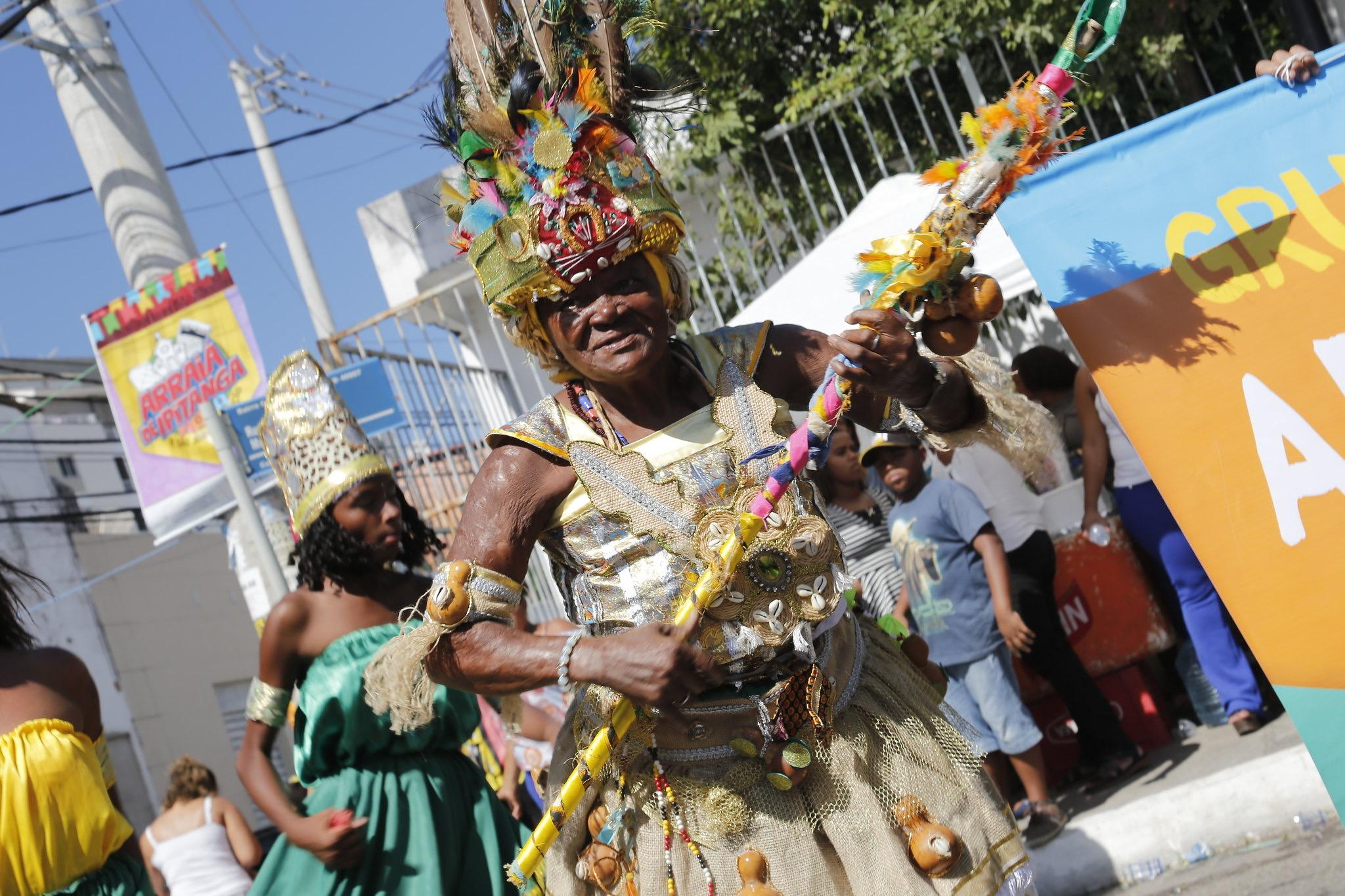 Identidade cultural de Lauro de Freitas é destaque em julho na TV Kirimurê