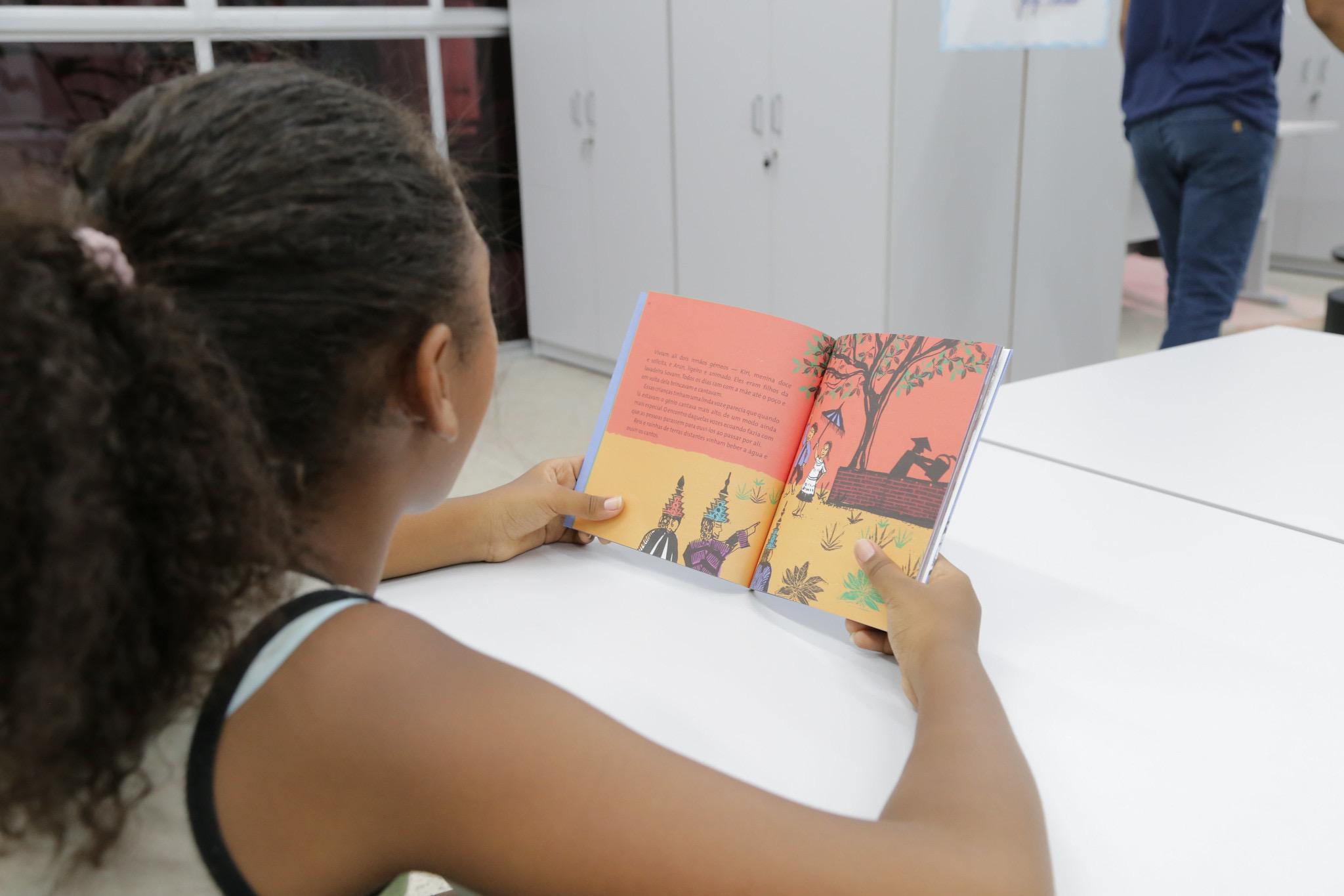 31 anos do ECA: Lauro de Freitas assiste mais de 700 crianças e adolescentes