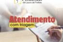 Associação Pestalozzi Lauro de Freitas inicia atendimento com triagem