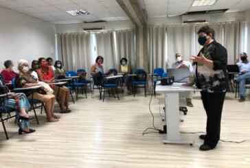 Secretaria de Educação submete à avaliação da Vigilância Sanitária protocolos de saúde para retomada das atividades letivas