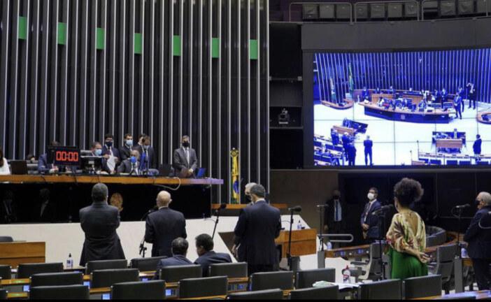 Bolsonaro é derrotado: PEC do voto impresso não obtém 308 votos favoráveis e é rejeitada