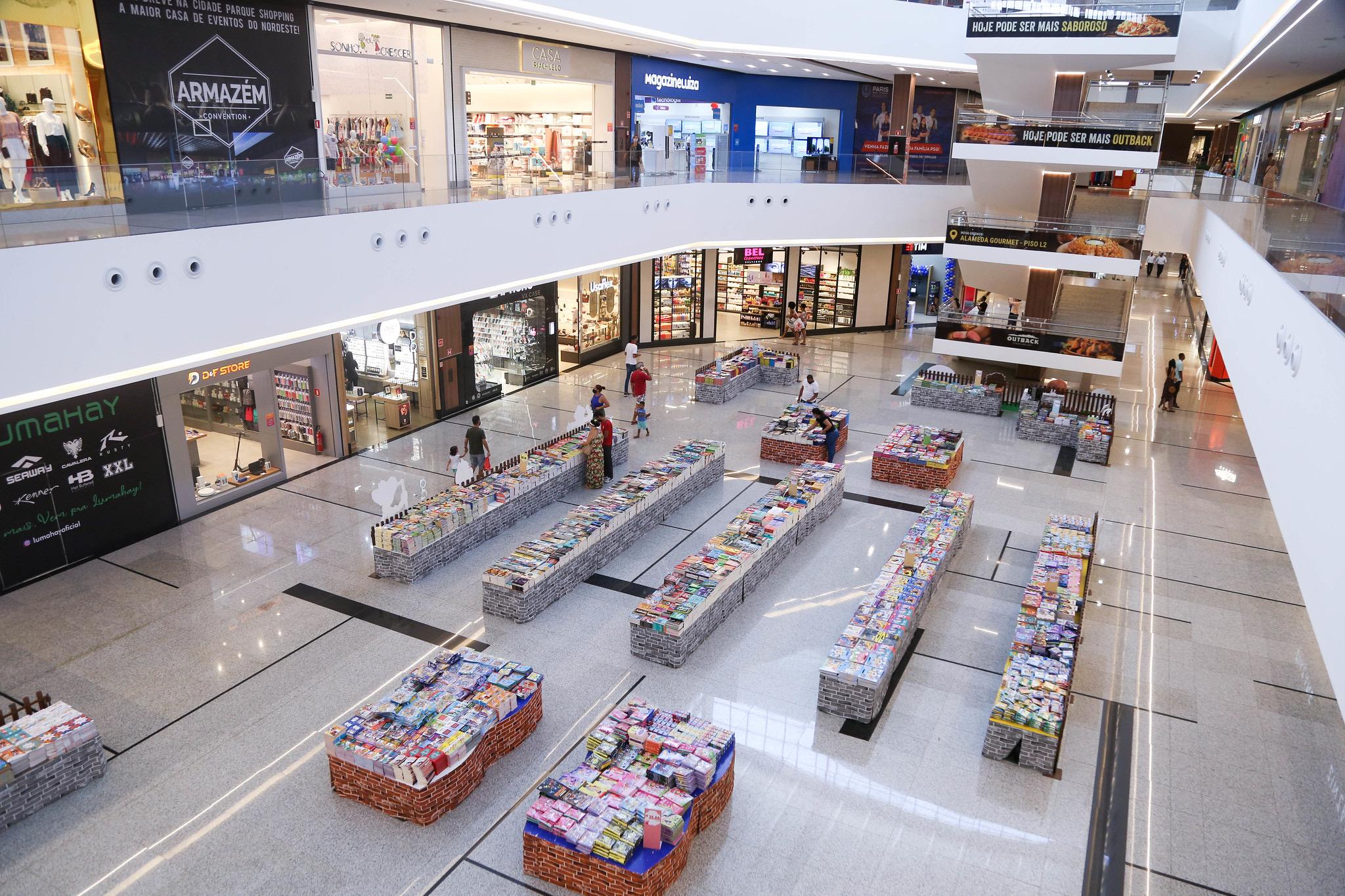 Prefeitura libera prova de produtos em lojas e prorroga fase III de flexibilização de atividades