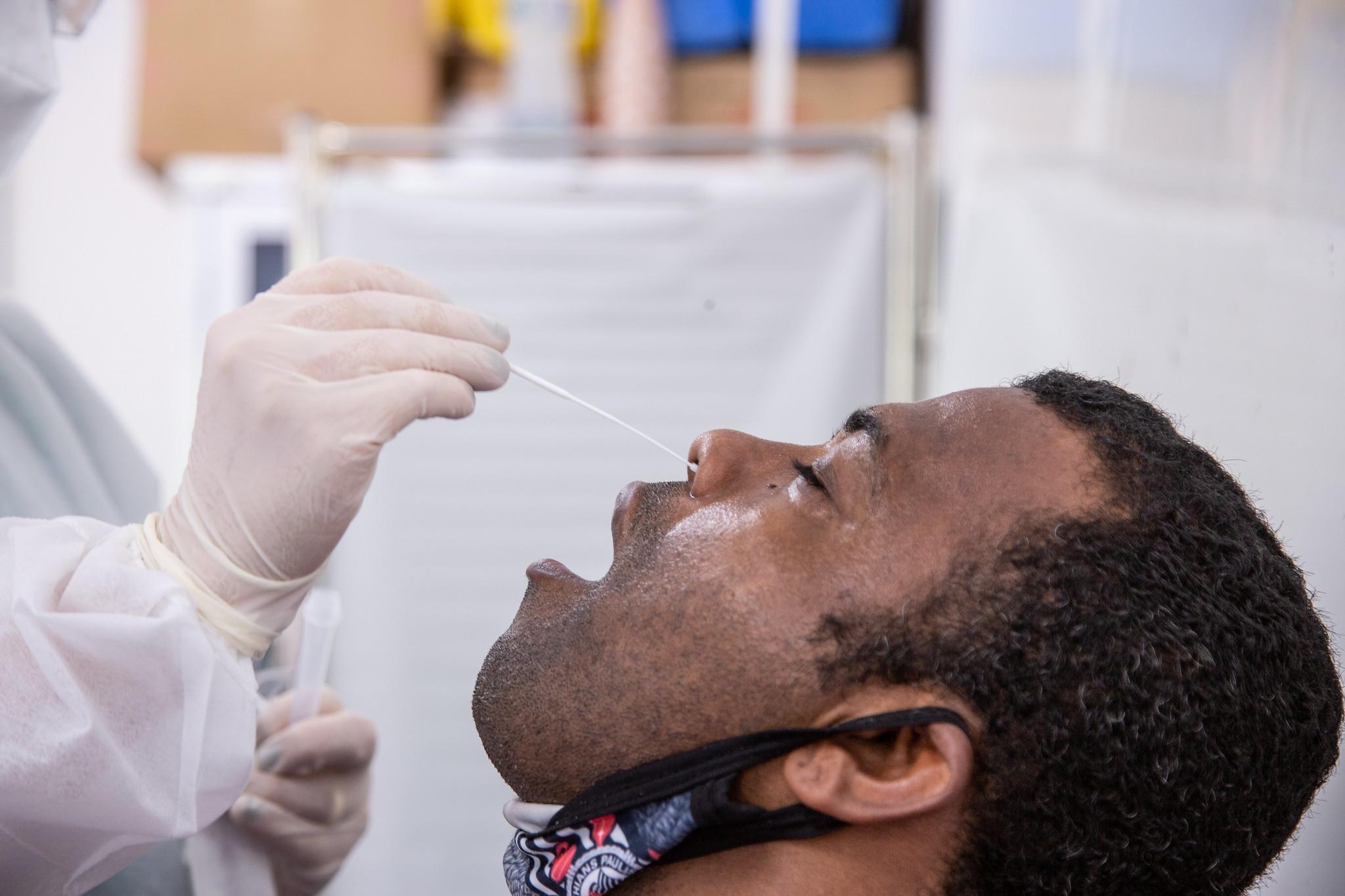 Lauro de Freitas reforça estratégia de combate ao coronavírus com barreiras sanitárias em quatro bairros