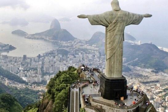 Rio autoriza eventos com pessoas testadas e sem máscaras
